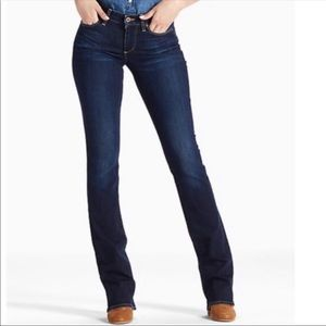 Lucky Leyla boot cut jeans
